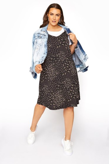yours clothing dress 2